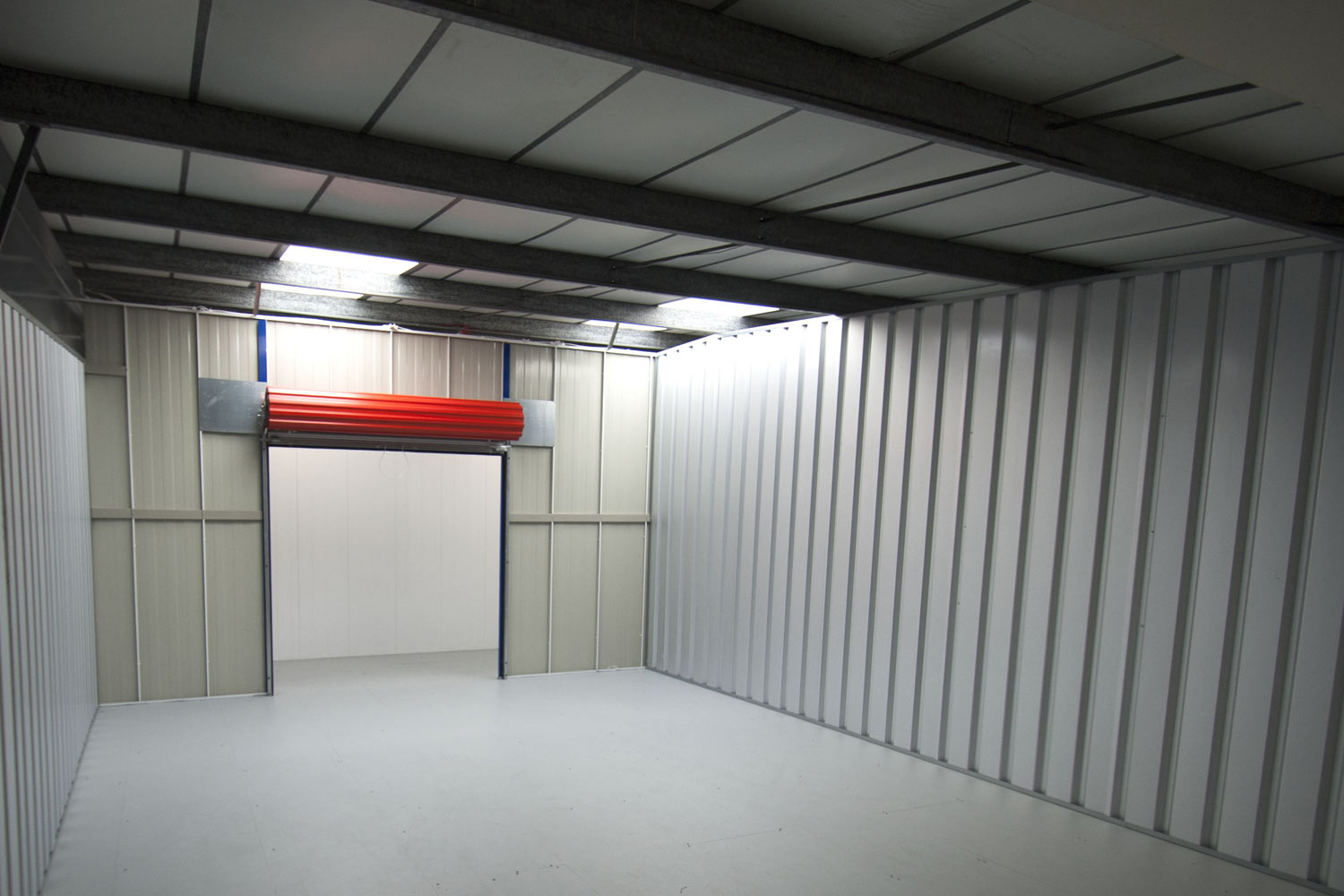 Business Storage Large Room
