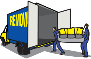 Moving Tips   Organizing For Your Own Furniture Removal After Moving House